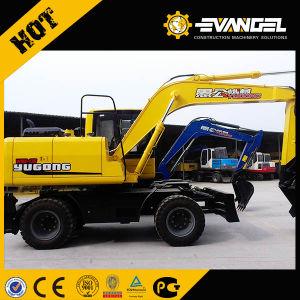 China Machine Wy135-8 12 Ton Excavator in Dubai pictures & photos