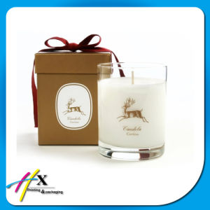 Top Quality Paper Box Packaging for Candle with Best Price pictures & photos