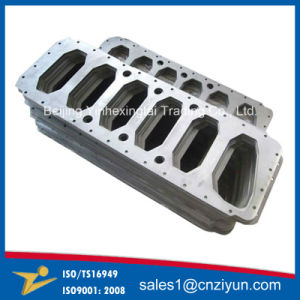 OEM Stainless Steel Laser Cutting Components pictures & photos
