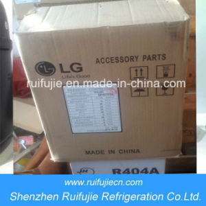 R410 LG Enclosed Refrigerating Refrigerator Compressor Qv325k pictures & photos