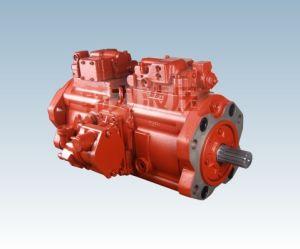 K3V112dt Hydraulic Pump for Doosan 258 Excavator pictures & photos
