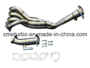 Manifold for Acura Rsx Tri-Y Race Header DC5 K20A2 Types Also Fit Ep3 and Base Model Rsx pictures & photos