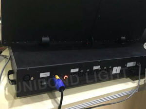 Hot Sale Grand Ma2 DMX Controller Lighting /Computer Controlled Stage Light Controller pictures & photos