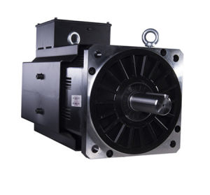 Injection Molding Machine Servo Motor pictures & photos