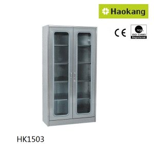 Hospital Furniture for Stainless Steel Cabinet (HK1505) pictures & photos