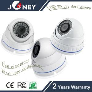 2 Megapixel 1080P Metal Housing Mini Dome CCTV Cvi Camera pictures & photos