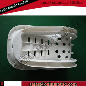 Gas Assisted Injection Mold for Child Car Seats pictures & photos