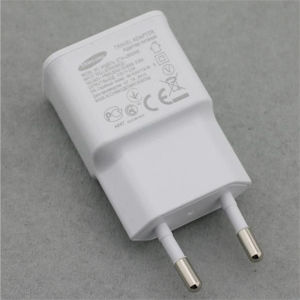 for Samsung Charger/AC Adapter/Home Charger with USB Data Cable pictures & photos