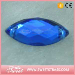 Resin Sew on Acrylic Stone for Garment Clothes pictures & photos