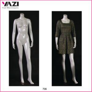 Fiberglass Female Mannequin in Hot Sale pictures & photos