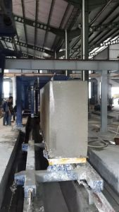 AAC Block Making Plant/Production Line pictures & photos