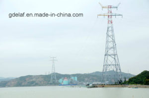 Transmission Steel Angle Iron Tower