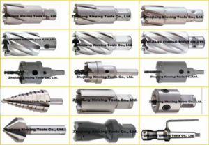 Carbide Tipped Hole Saw (HMTS) pictures & photos