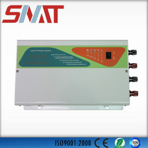 1000W High Frequency Power Inverter with Solar Controller Built-in pictures & photos