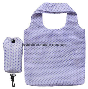 High Quality Foldable Polyester Shopping Bag for Sale pictures & photos