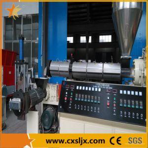 Sj120 + Sj120 Two Stage Pet PP PE Granulator Machine pictures & photos