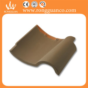 Rustic Tile Roof Tile Clay Roof Tile (W51-3) pictures & photos