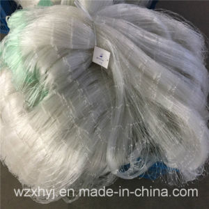 0.70mmx140mmstx48md Nylon Monofilament Fishing Net pictures & photos