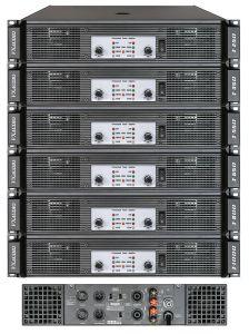 KTV 2 Channels Power Amplifier (T-800) pictures & photos