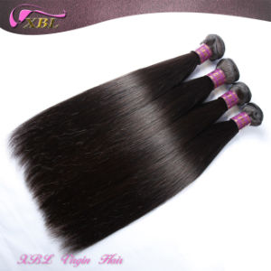 Brazilian Cheap and High Quality 100 Human Hair Extensions pictures & photos