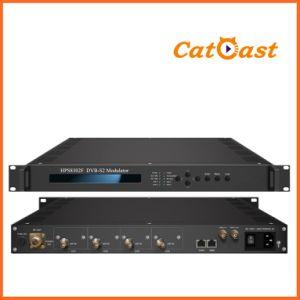 70MHz/140MHz If Output DVB-S2 Modulator (support QPSK, 8PSK) pictures & photos