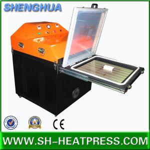 3D Sublimation Heat Transfer Press Machine pictures & photos