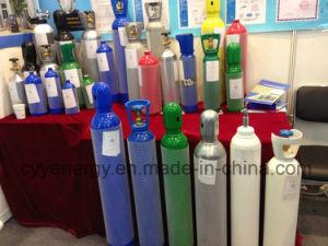 50L Nitrogen 150bar/200bar Seamless Steel Gas Cylinder pictures & photos