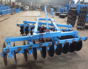 Agricultural Machinery Hydraulic Offset Disc Harrow (1BJX-2.2) pictures & photos