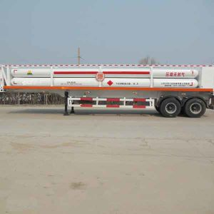 8 Tube CNG Container pictures & photos