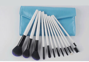 12 Bluelover Beauty Make up Tools Beginners Makeup Brush pictures & photos