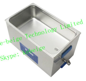 22L 480W Double Frequency Dental Ultrasonic Cleaner Price pictures & photos
