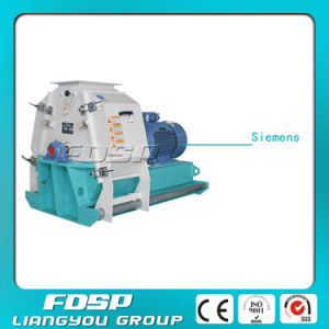 CE/ISO/SGS Safety and Reliable Rice Husk Pulverizer for Feed Set pictures & photos