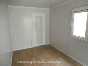 Mobile Panelized Pre Fabricated Modular Homes pictures & photos