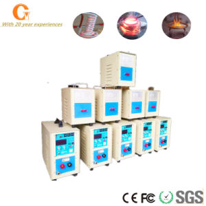 High Frequency Induction Heater IGBT Control for Metal Heat Treatment pictures & photos