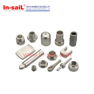 China OEM Service High Quality CNC Machining Turning Parts Manufacturer pictures & photos