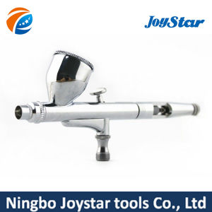 New Dual Action Trigger airbrush for makeup X-180 pictures & photos