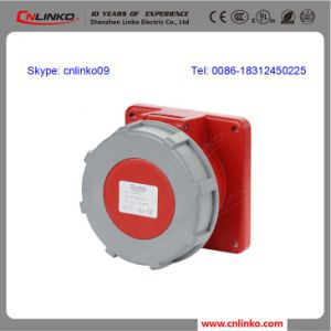 IEC60309 16A Industrial Connector/Heavy Duty Industrial Connector pictures & photos