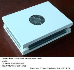 Aluminum/Aluminium Honeycomb Panel for Curtain Construcition