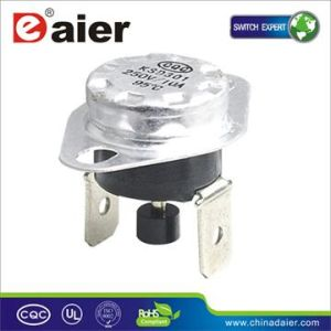 10A 250V Ksd301 Water Heater Thermostat pictures & photos