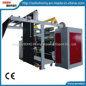 High Quality 3 Rolls Textile Calender Machine for Fabrics