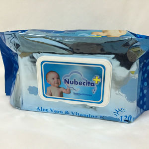 Baby Care Wet Wipes Wet Tissue Wet Towel pictures & photos