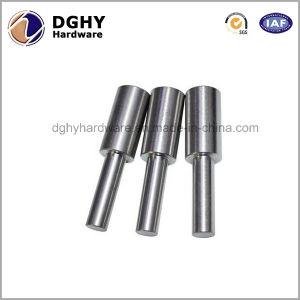 High Precision Custom Fabrication Lathe Turning Spline Shaft Coupling pictures & photos