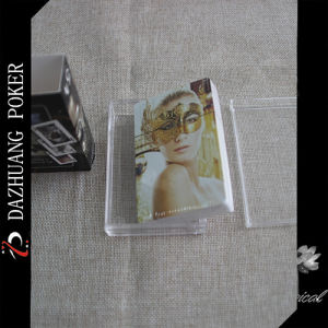 Customized Playing Card with 54 Photos of Austria pictures & photos