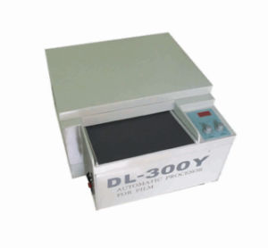 Dl-300y Dentistry Developing Machine/Film Processor pictures & photos