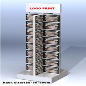 Wing Rack Tile Display Stands for Stone, Marble, Mosaic pictures & photos