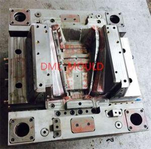 Fin-Console Auto Part Mold