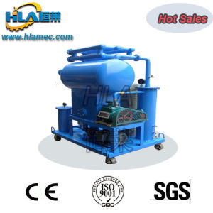 Mobile Vacuum Transformer Oil Filtering Equipment pictures & photos