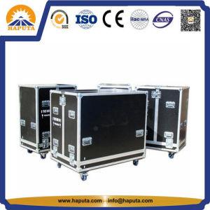 Aluminum ATA Flight Road Case W/ Casters (HF-1002) pictures & photos