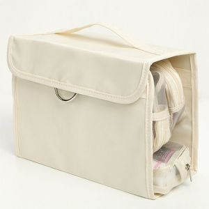 New Arrival Toiletry Travel Bag Washing Roll Cosmetic Bag pictures & photos