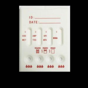 6/8/10 Panel Drug Testing Kits Saliva Drugs Test Kits pictures & photos